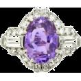 Doña Marisela Hartikainen - Ring - Rings -