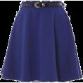 Doña Marisela Hartikainen Suknje -  Skirt