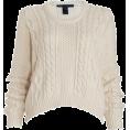 Doña Marisela Hartikainen - Pullover - Pullovers -