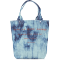 MARC BY MARC JACOBS - マーク BY マーク ジェイコブス CLASSIC DENIM SHOPPER - Hand bag - ¥13,650  ~ $138.87