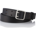 MARGARET HOWELL - マーガレット・ハウエル LEATHER BELT - Belt - ¥12,600  ~ $128.19