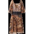 CITRUS NOTES(シトラスノーツ) - シトラス ノーツ ARAGON DRESS - Dresses - ¥37,800  ~ $384.56