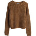 miriam - Knit - Pullovers -