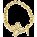 ALBA ROSA(アルバローザ) - ALBA ROSA (アルバローザ)GOODLUCKブレスレット【001-09105】 - Bracelets - ¥3,675  ~ $37.39