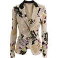 sandra24 - Beige Suits - Suits -