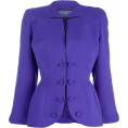 sandra24 - Odeca Suits Blue - Suits -
