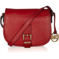 sandra24 - Red Clutch Bags - Clutch bags - 