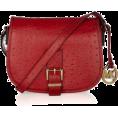 sandra24 - Red Clutch Bags - Clutch bags -