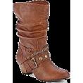 Mirjana Žagar - čizma - Boots -