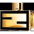 LadyDelish Fragrances -  Parfem Fragrances Gold