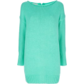 Viva - Pulover Pullovers Green - Pullovers -