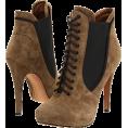 kristina k. - Boots - Boots -