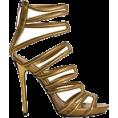 kristina k. - mcqueen - Sandals -