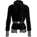 sandra24 - Bundica - Jacket - coats - 