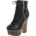 sandra24 - Boots - Buty wysokie -