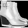 sandra24 - Cizme - Boots -