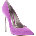 sandra24 - Pink shoes - Buty -