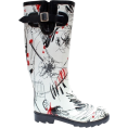 sandra24 Boots -  Gumene Cizme