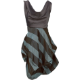 sandra24 - Haljina - Dresses - 34.00&euro;  ~ &#36;43.75