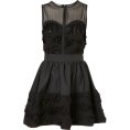 sandra24 - Dress - Dresses -