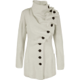 sandra24 - Kaput - Jacket - coats - 44.00€  ~ $58.27