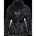 sandra24 - Kaputi I Jakne - Jacket - coats -