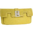sandra24 - Clutch Bag - Taschen mit Schnalle - 