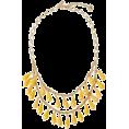 kate spade NEW YORK - shimmer short necklace - Necklaces - ¥13,650  ~ $138.87