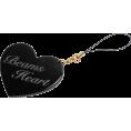 BEAMS(ビームス) - BEAMS BEAMS HEARTロゴハートストラップ - Pendants - ¥735  ~ $7.48