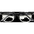 BEAMS(ビームス) - BEAMS Spitfire MX3 / ハーフリムメガネ - Eyeglasses - ¥3,990  ~ $40.59