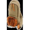 aquagirl(アクアガール) - aquagirl フラワーモチーフつきボディバッグ - Backpacks - ¥13,650  ~ $138.87