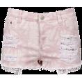 Doña Marisela Hartikainen - Shorts - Shorts -