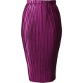 sabina devedzic - Skirt - Skirts - 