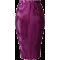 sabina devedzic - Skirt - Skirts -