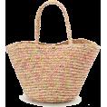 IENA(イエナ) - IENA NAME アフリカンスクエア マルチバスケット - Bag - ¥4,935  ~ $50.21
