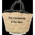 IENA(イエナ) - IENA (UTS) LES VACANCES A LA M - Bag - ¥6,825  ~ $69.43