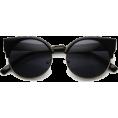 Lieke Otter - Sunglasses - Sunglasses -