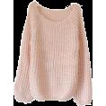 Doña Marisela Hartikainen - Sweater - Cardigan -