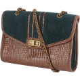 Tamara Z - Clutch bag - Clutch bags - 