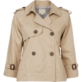 Tamara Z - boloner - Jacket - coats -