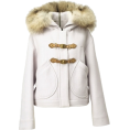 Tamara Z - jakna - Jacket - coats - 