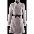 Tamara Z - Kaput - Jacket - coats -