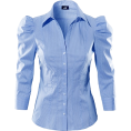 Tamara Z - košulja - Long sleeves shirts -