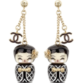 Tamara Z - Naušnice - Earrings -