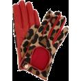 Tamara Z Gloves -  Gloves