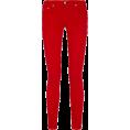 tana - Stretch-corduroy Skinny Jeans - Pants -