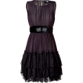 sanja blaevi - Dress - Kleider - 