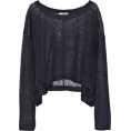 sanja blažević - Shirt - Long sleeves t-shirts -