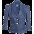 sanja blažević - Jacket - Suits -