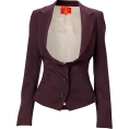 sanja blažević - Suit - Suits -